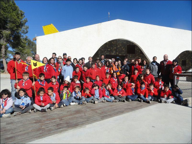 La Nucia CEM Scout aniv 2015 (1)